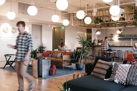 WeWork Pasadena, Los Angeles
