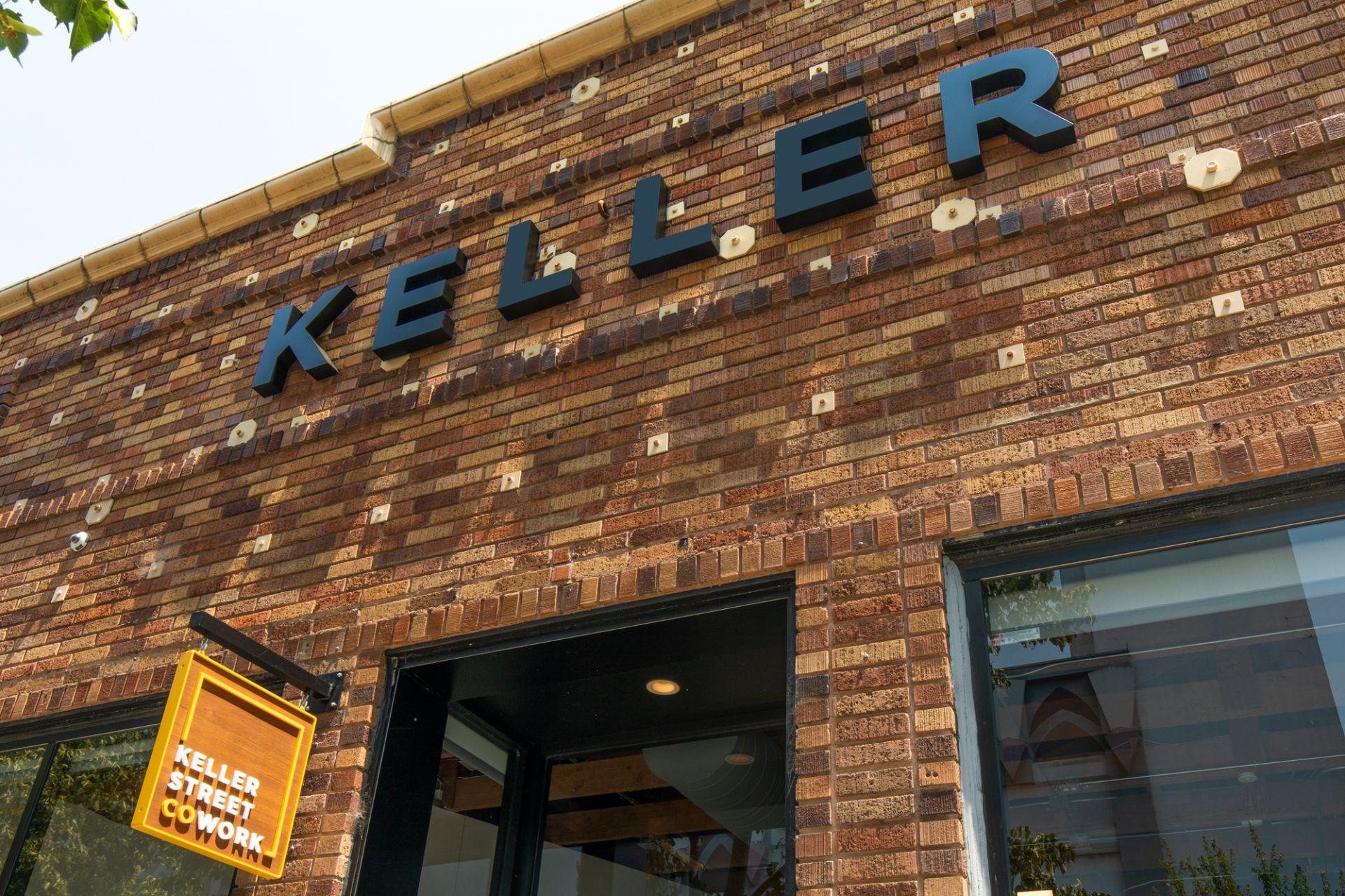 Keller Street CoWork, Petaluma