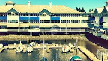 Regus Petaluma Marina image 1