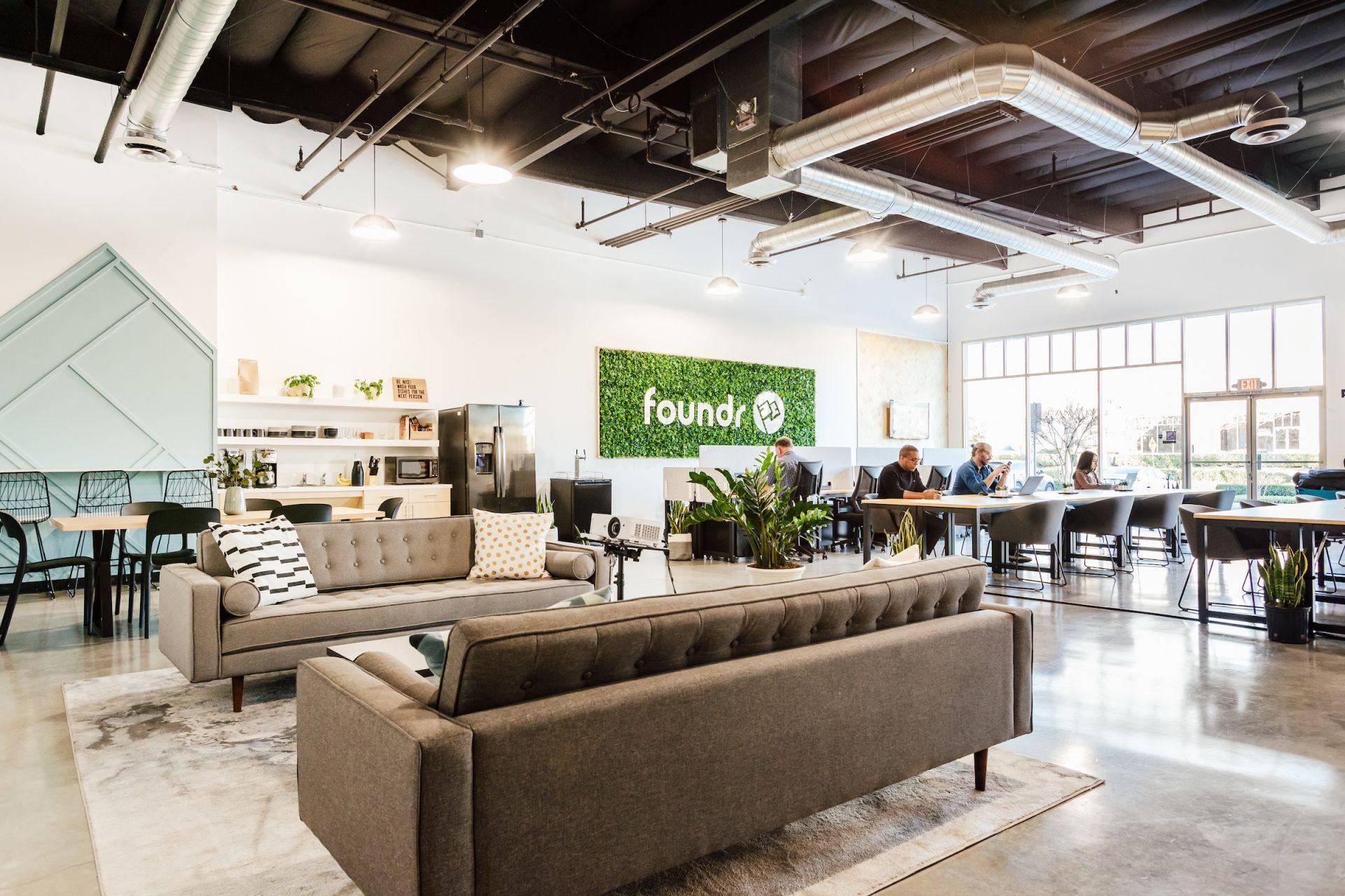 FoundrSpace, Rancho Cucamonga