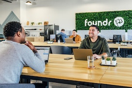 FoundrSpace, Riverside