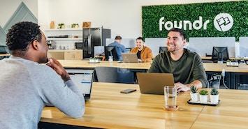 FoundrSpace profile image