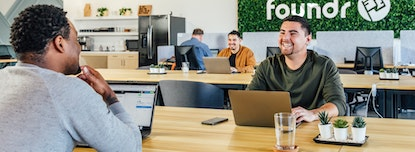 FoundrSpace