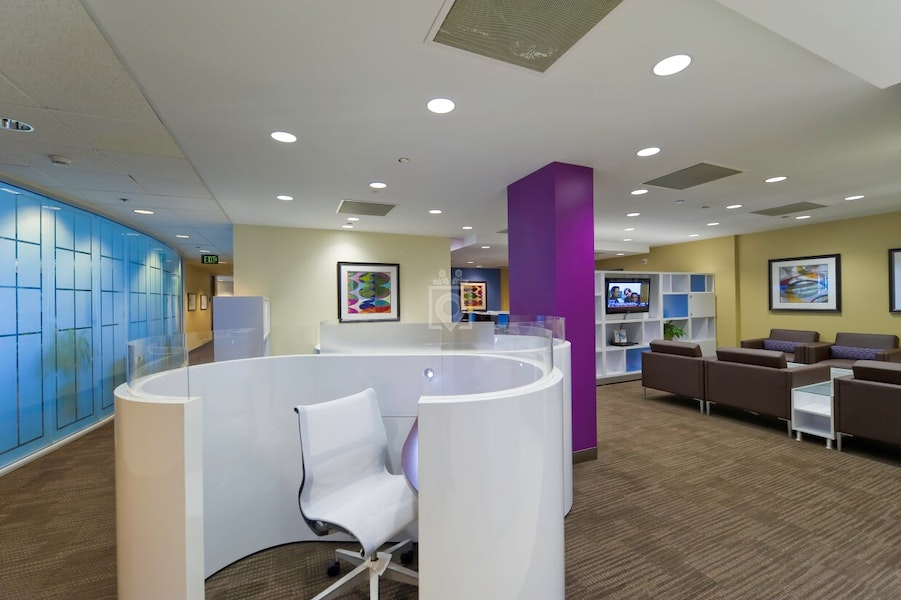 Regus Twin Dolphin Drive, Redwood City