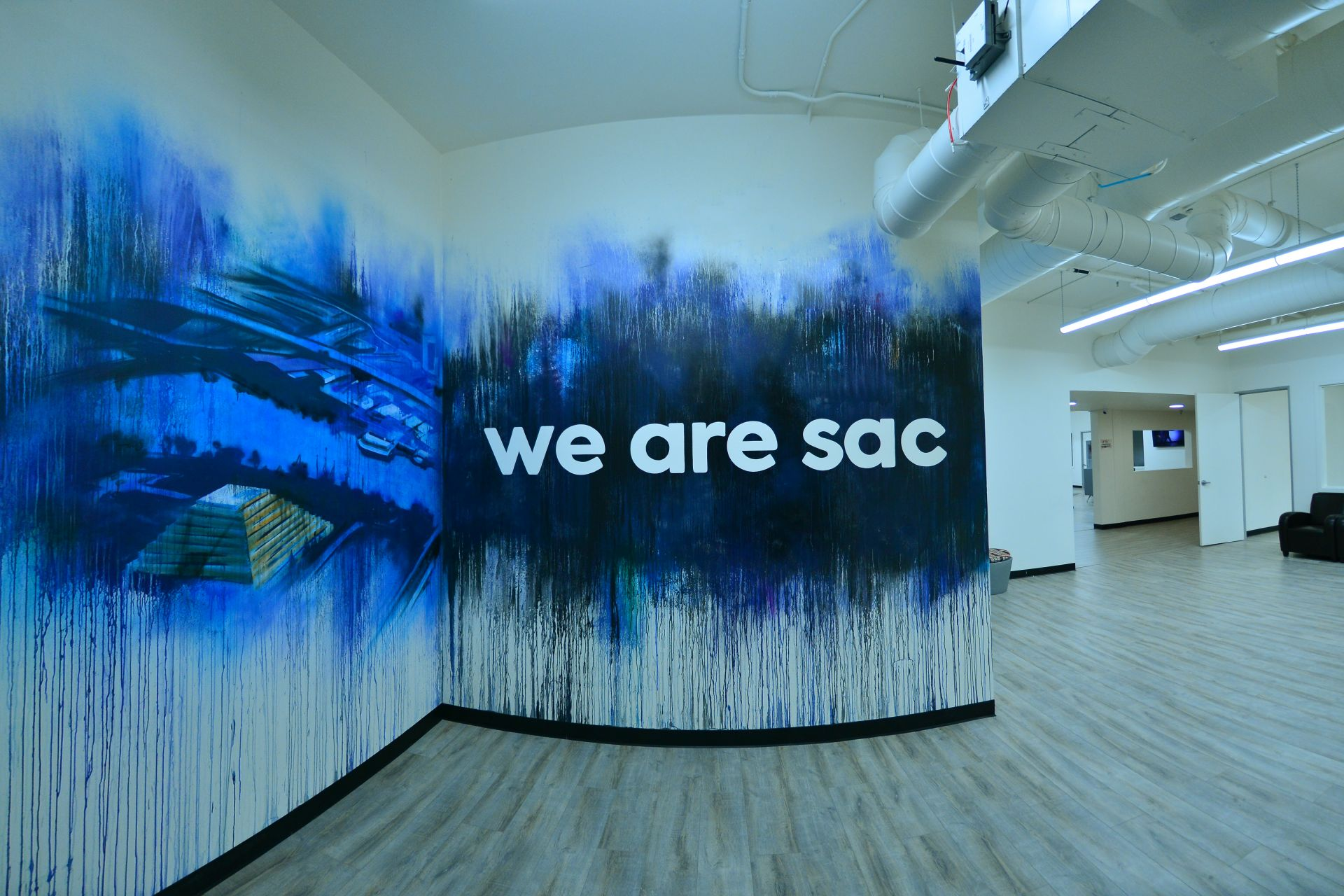 Cowo Campus, Sacramento