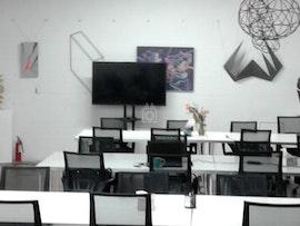 Hacker Lab, Sacramento