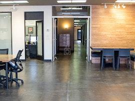 Outlet Coworking, Sacramento