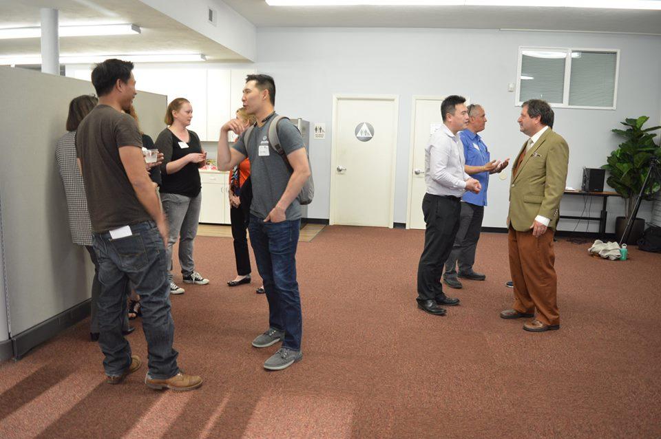 Bay Area Entrepreneur Center, San Bruno