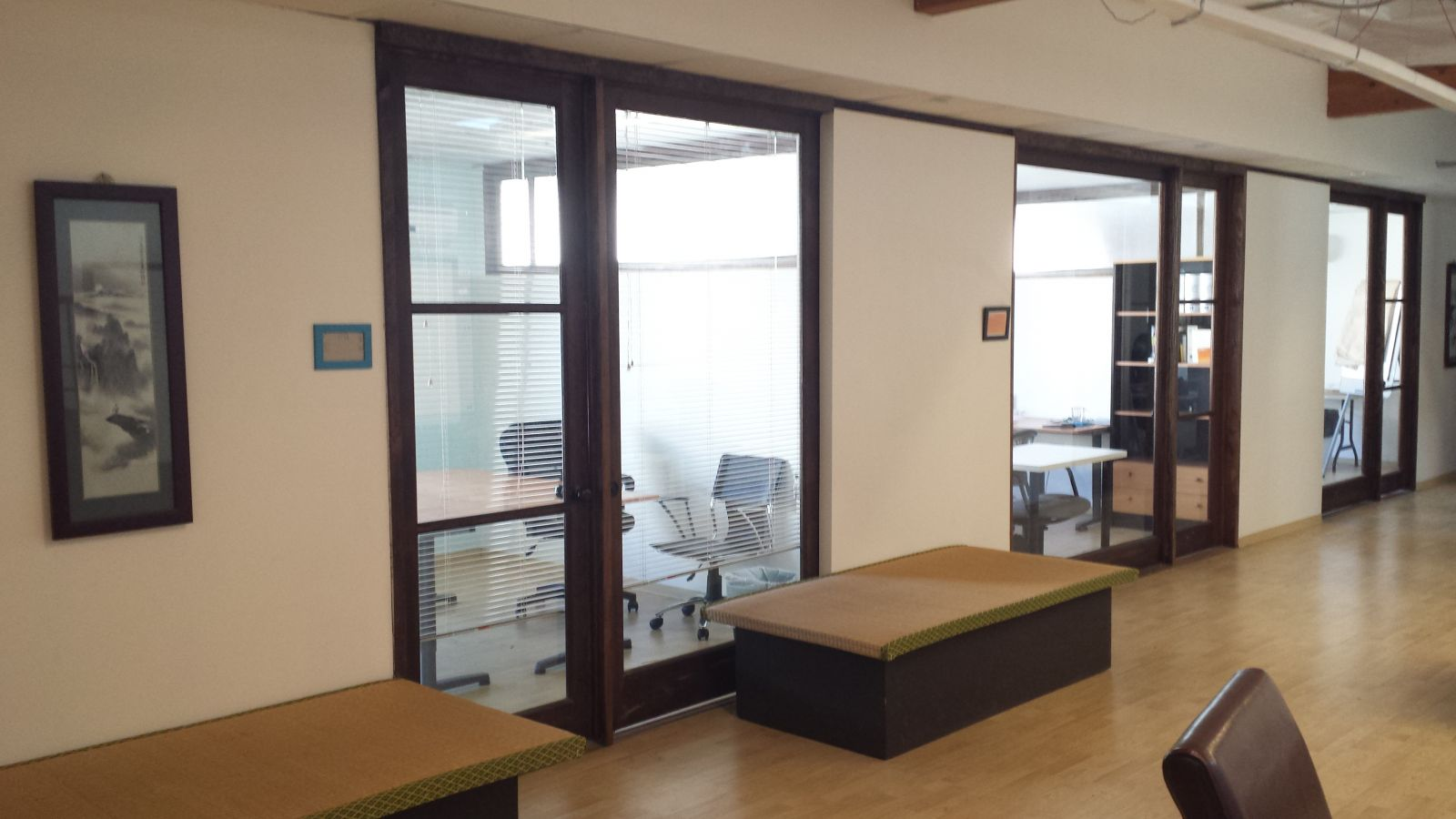 Ansir Innovation Center, San Diego