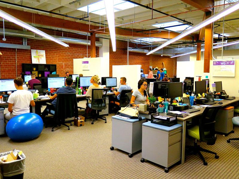 Cross Campus San Diego, San Diego