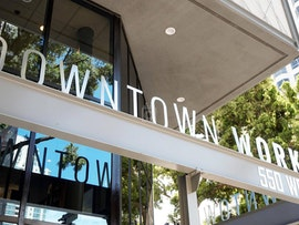 Downtown Works, San Diego