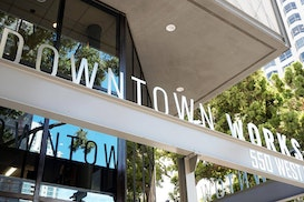 Downtown Works, Chula Vista