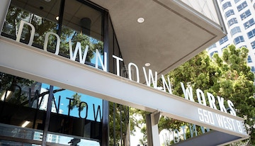Downtown Works image 1