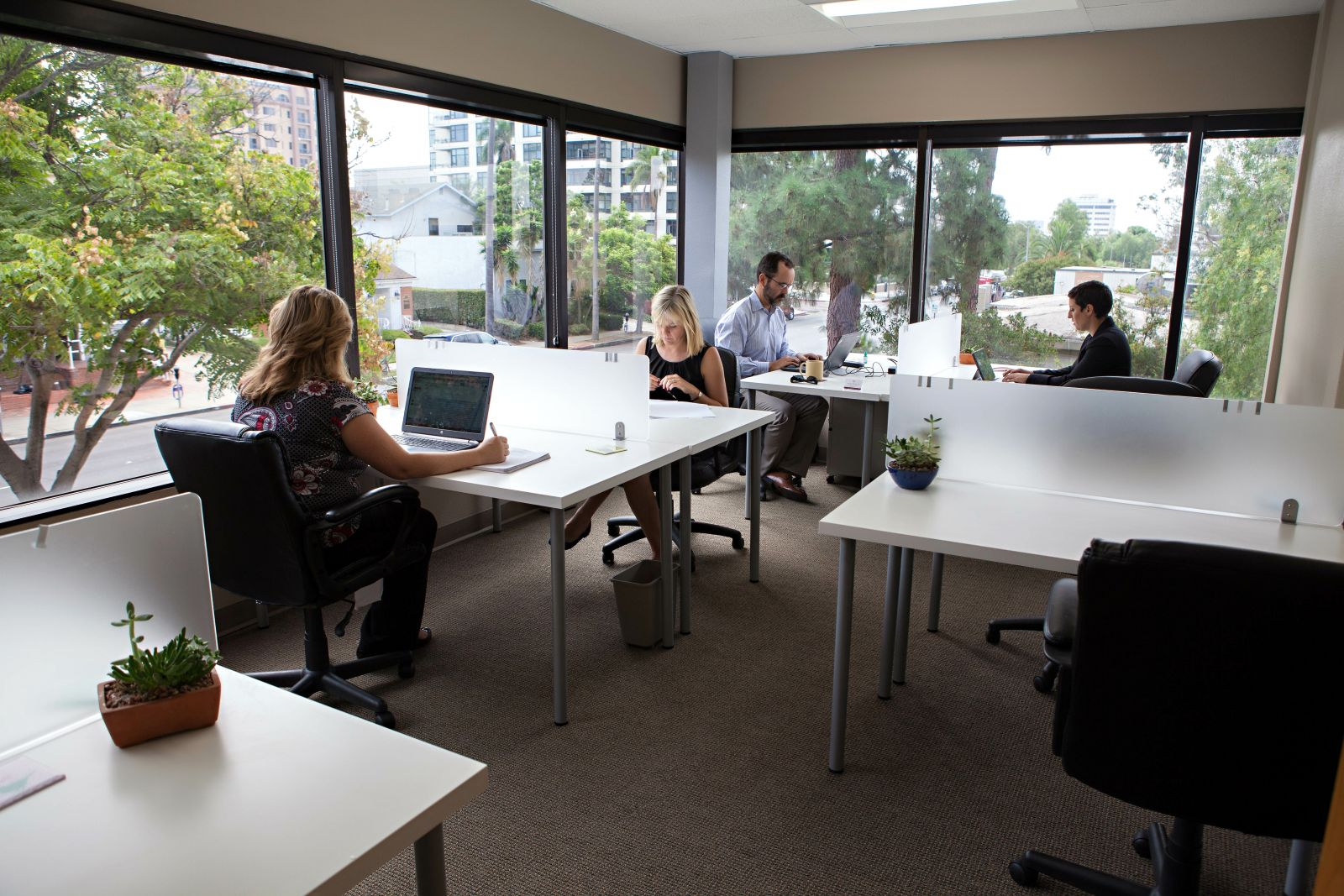 Enrich Coworking Community for Lawyers, San Diego