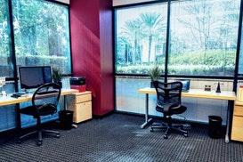 Get Smart WorkSpaces, Encinitas