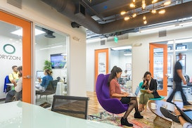 Novel Coworking Gaslamp, Chula Vista