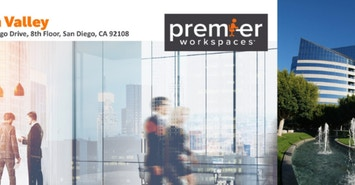 Premier - Mission Valley profile image