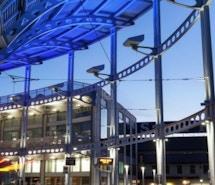 Premier - One America Plaza profile image