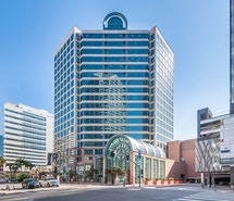 Regus - California, San Diego - 501 W. Broadway profile image