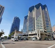Regus - California, San Diego - Emerald Plaza profile image
