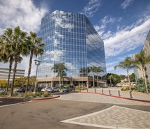 Regus - California, San Diego - Friars Mission profile image