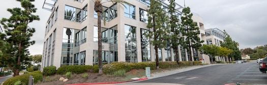 Regus - California, San Diego - Sunroad Corporate Centre profile image