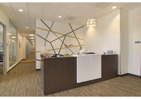 Regus Liberty Station, San Diego