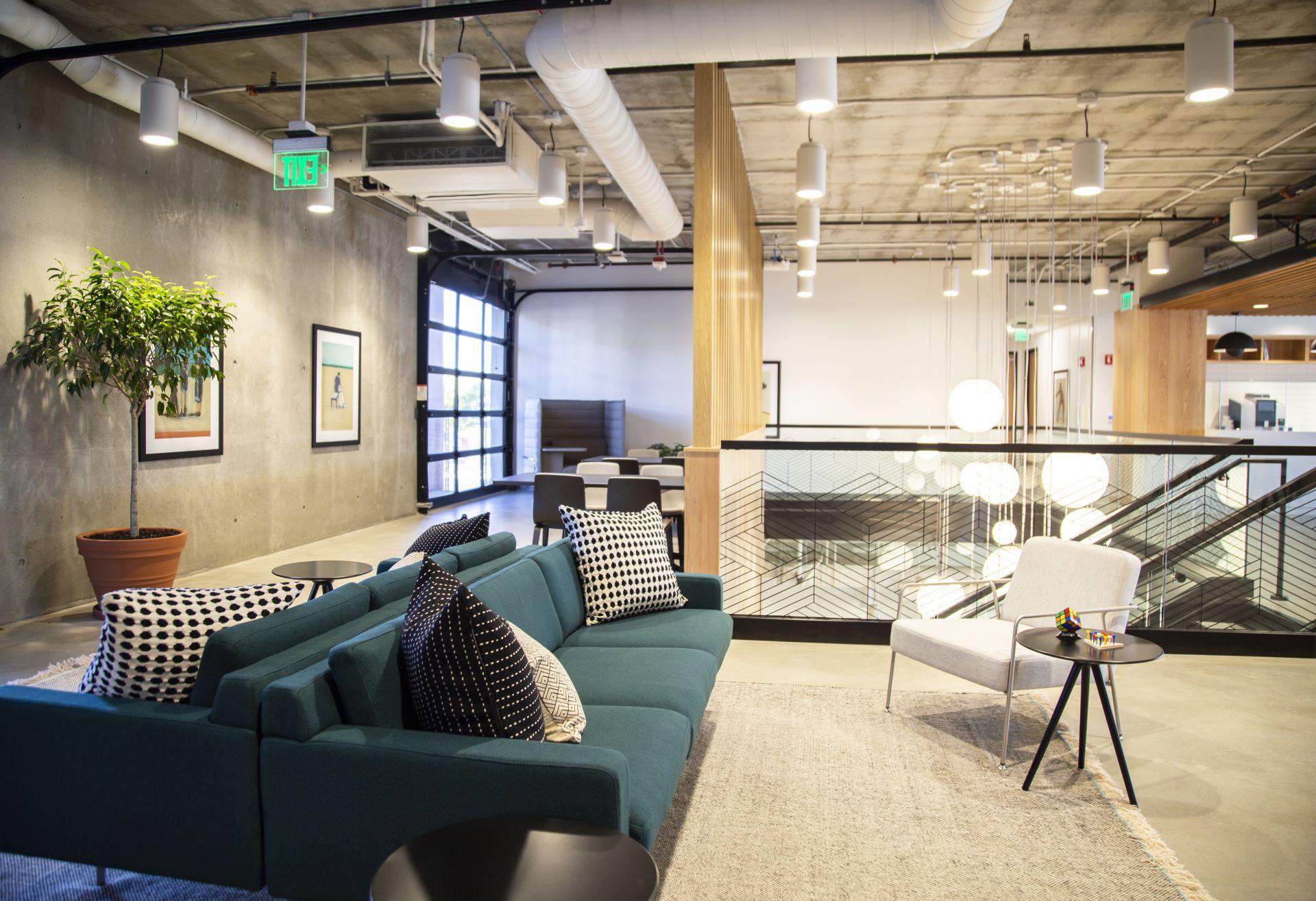 Spaces Makers Quarter, San Diego