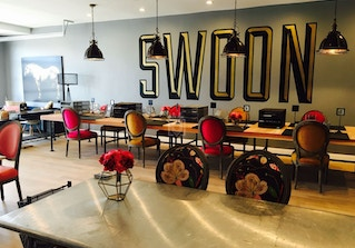 Swoon & Co image 2