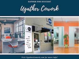 Ugather Cowork, San Diego