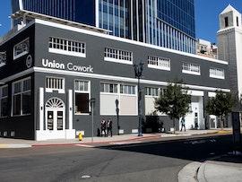 Union Cowork East Village, San Diego