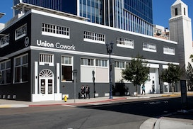 Union Cowork East Village, Chula Vista