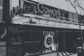 Union Cowork North Park, Chula Vista
