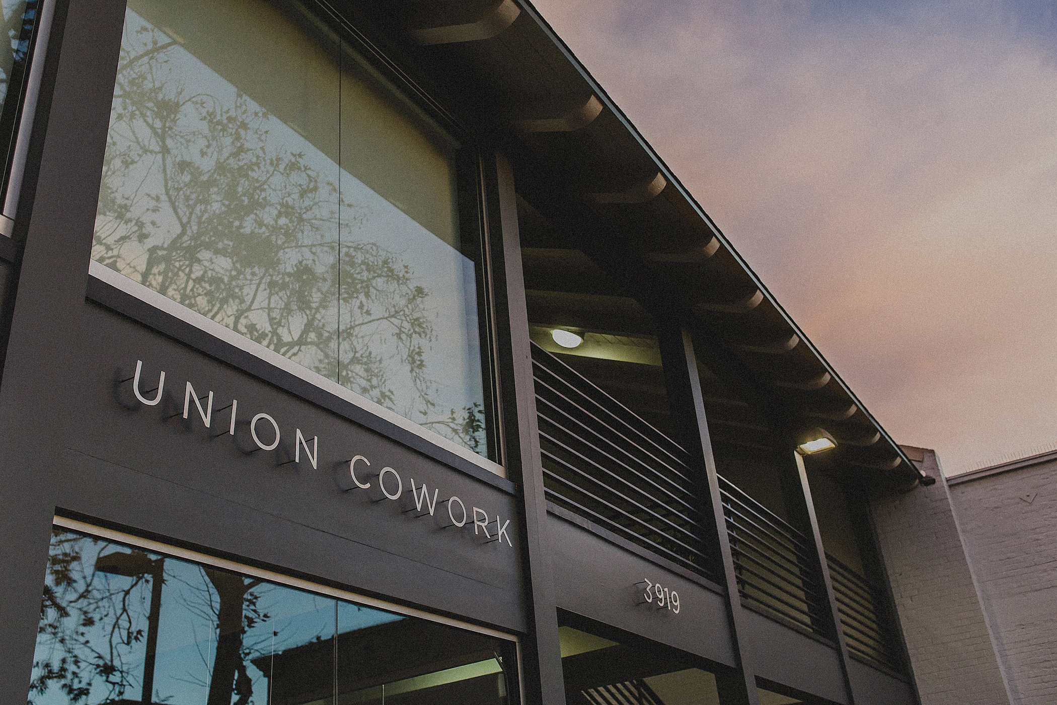 Union Cowork, San Diego