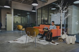 Union Cowork, Chula Vista