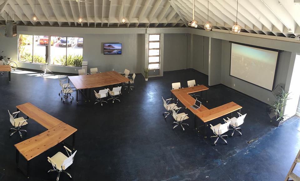 VentureBeach, San Diego