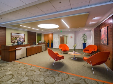 Carr Workplaces Embarcadero image 4