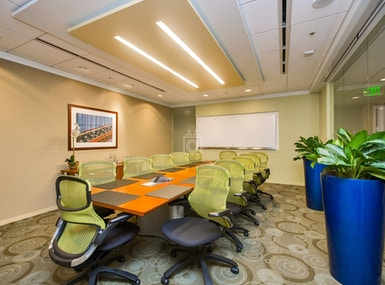 Carr Workplaces Embarcadero image 5
