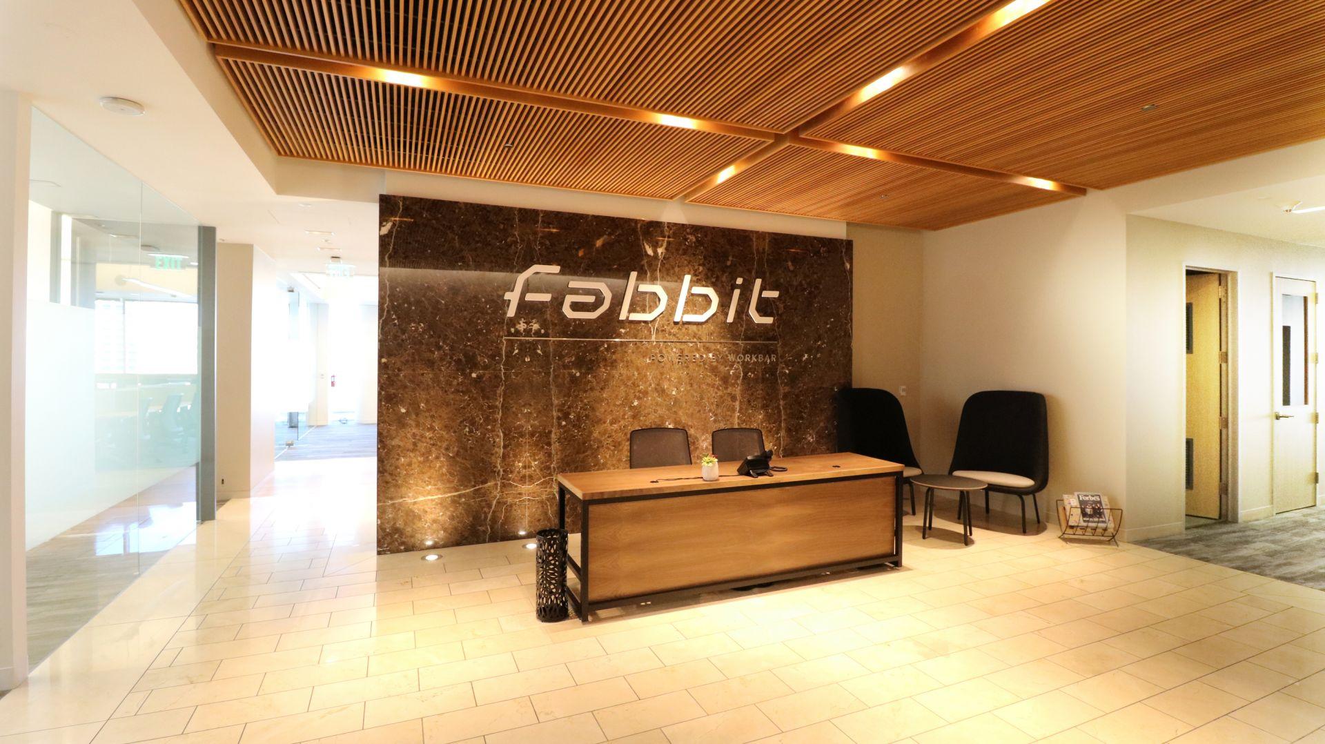 """fabbit Global Gateway """"San Francisco"""", San Francisco"""