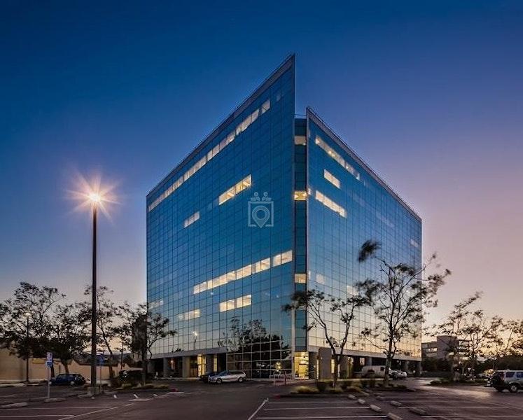 Intelligent Office, San Francisco