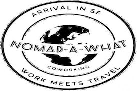 Nomad-A-What, Berkeley