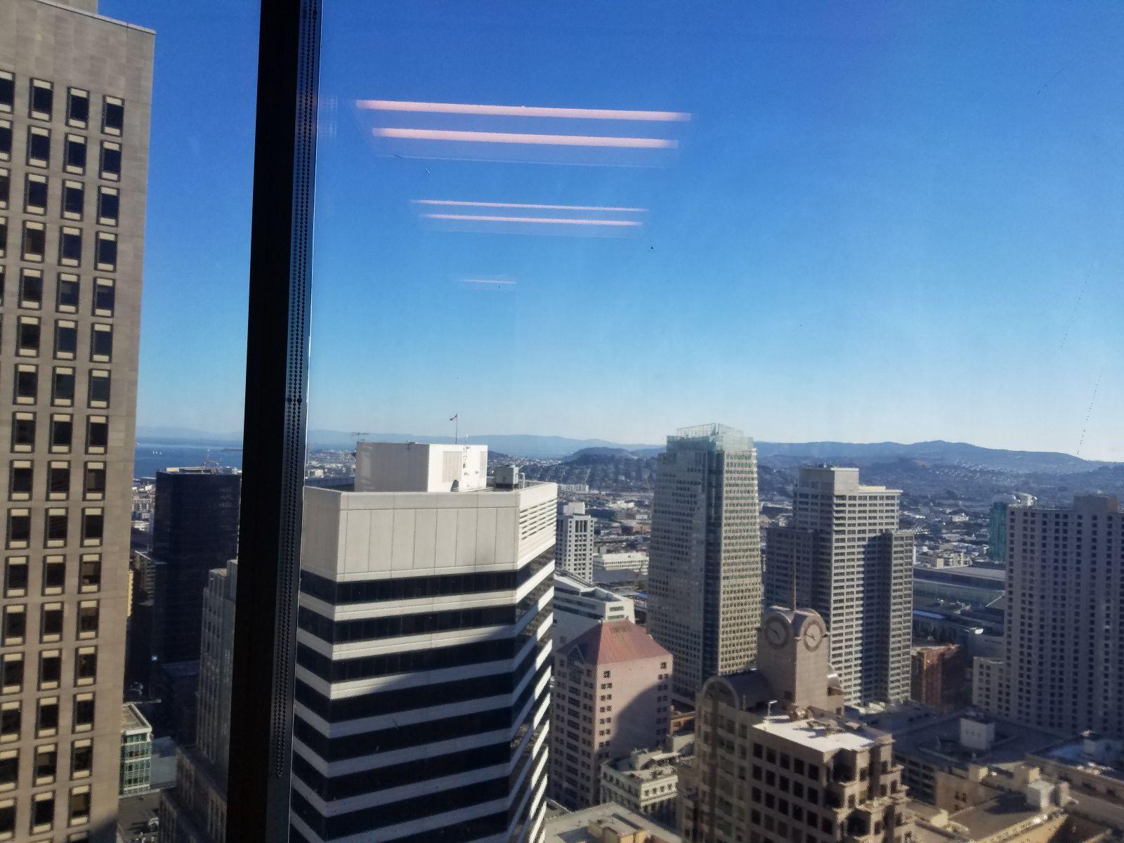 Premier - One Sansome, San Francisco