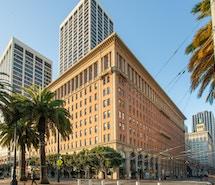 Regus - California, San Francisco - One Market Street profile image