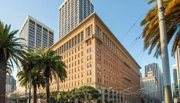 Regus - California, San Francisco - One Market Street image 1