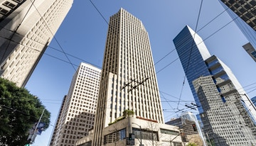 Regus - California, San Francisco - South Financial District image 1