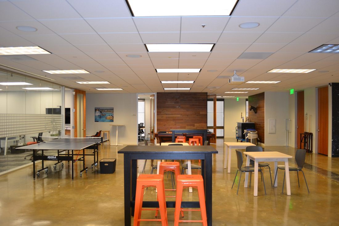 RocketSpace, San Francisco