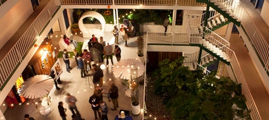 Startup Basecamp Civic Center