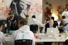 StartupHouse, Burlingame
