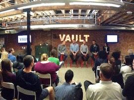 The Vault, San Francisco