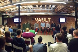 The Vault, Mill Valley